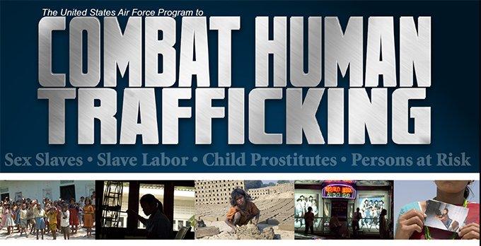 Combat Human Trafficking
