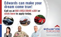 EFCU loans ad