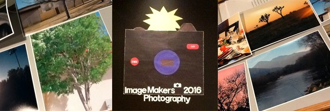 Image Makers banner