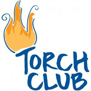 Torch Club logo
