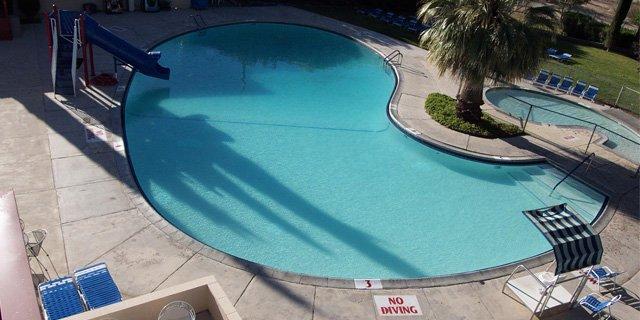 muroc pool
