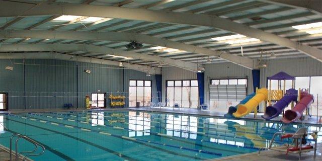oasis aquatic center